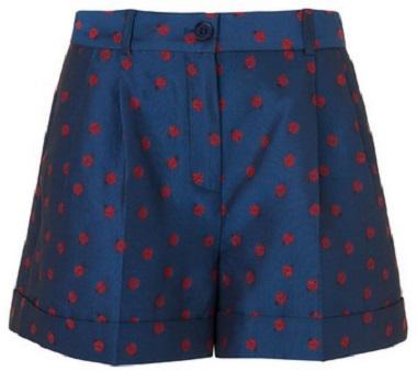 jaeger ladybird shorts